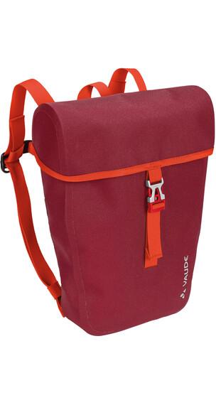 VAUDE Schneck Backpack darkred